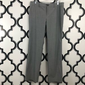 Banana Republic Logan Fit Stretch Dress Pants 12